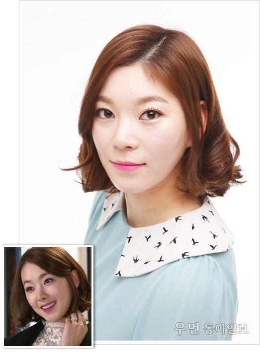 스타에게 배우는 오피스 메이크업! 드라마 '청담동 앨리스' 소이현의 '데일리 노블 메이크업' 노하우
