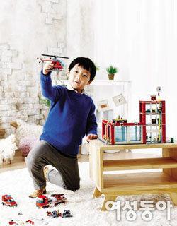 창의력·상상력 키우는 브릭 장난감