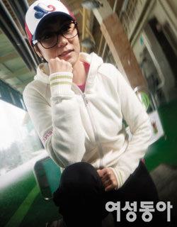 '슈퍼땅콩' 김미현 제2의 인생