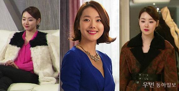 SBS 드라마 '청담동 앨리스' 문근영 vs 소이현의 '청담룩' 비교 분석