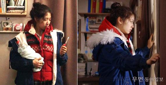 tvN 드라마 '이웃집 꽃미남' 박신혜가 선택한 스타일링 아이템 공개!