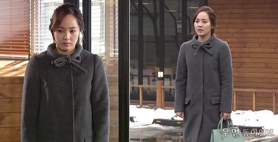 MBC 드라마 '백년의 유산' 유진이 선택한 스타일링 아이템 공개!