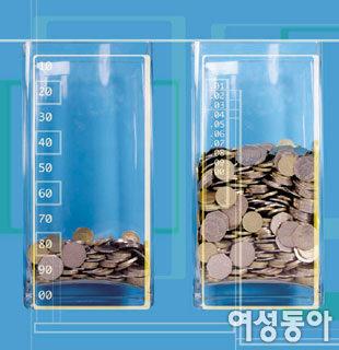 한국인의 재테크 고민 8가지, 진짜 돈 버는 선택은?
