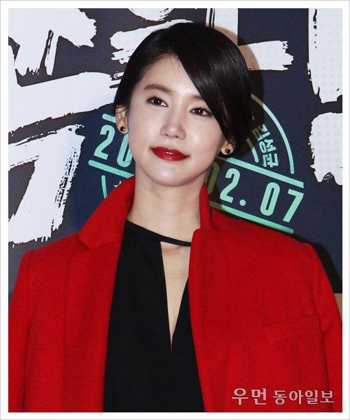 배우 오인혜의 '도자기광(光) 페이스' 노하우!