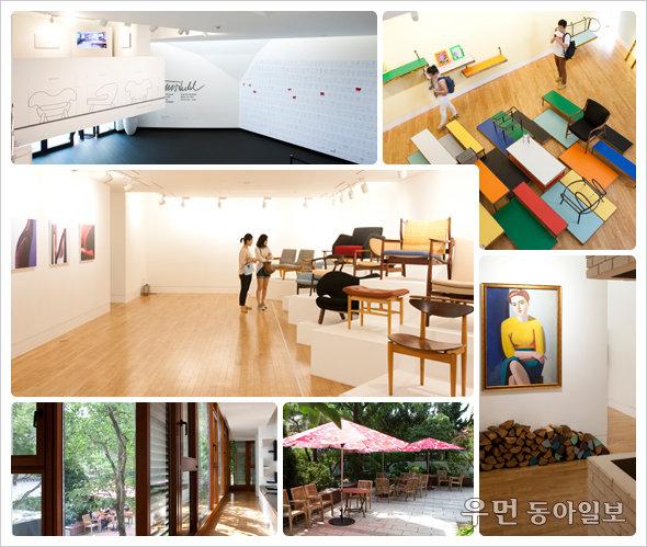 예술인마을 서촌 문화공간⑤ 미술관, 갤러리, 헌책방…문화공간 4