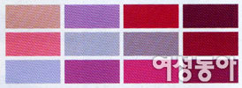 2013 컬러 사용 설명서