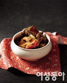 요리 연구가 상영 vs 친정엄마의 손맛 대결