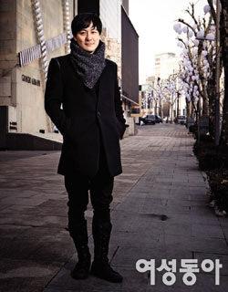 패션 큐레이터 김홍기가 답하다