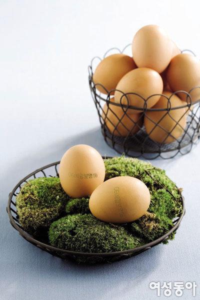 풀무원 착한 달걀