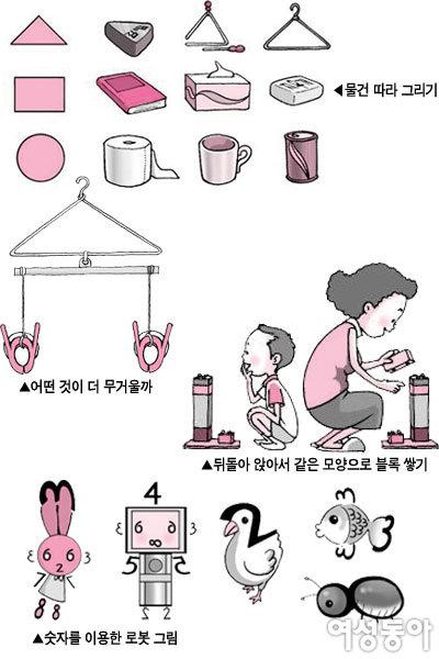 수학으로 아이 서울대 보낸 임미성 씨의 '엄마표' 수학 공부법
