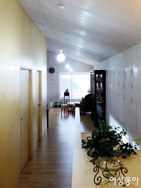 넷 제로 에너지 하우스 소솔집