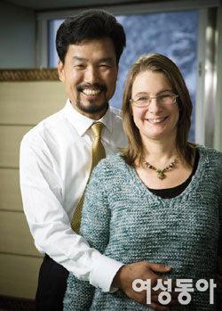 황선준·레나 부부가 말하는 스칸디 교육법