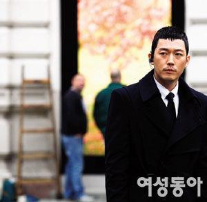 성실함으로 무장한 진짜 배우 장혁