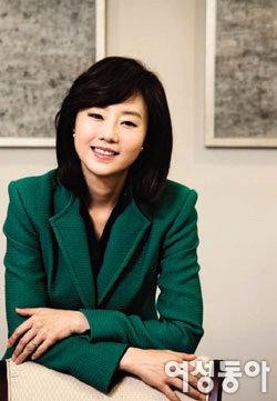 조윤선 여성가족부 장관 화려한 이력 뒤 워킹맘의 고백