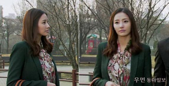 KBS 드라마 '광고천재 이태백' 한채영의 패션 아이템 공개!