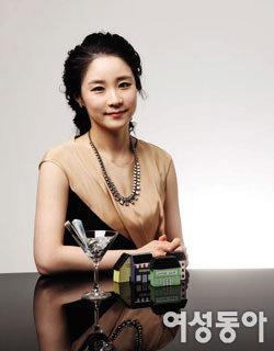 대한민국 상위 1% 여성들의 행복 재테크