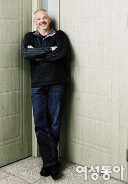인생 밑바닥에서 '펜심'으로 일어선 작가 윌리엄 폴 영
