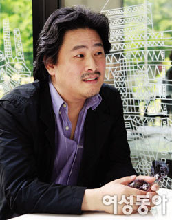 영화 '스토커' 박찬욱 감독 첫 할리우드 도전기