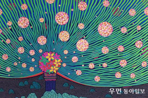 백송갤러리_이지호 초대전