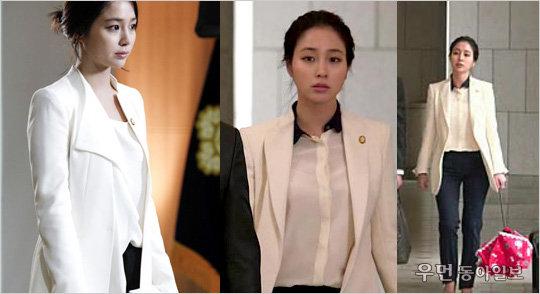 비즈니스 라이프 코치 김경화의 패션 전략 ⑤ '내 연애의 모든 것' 국회의원 이민정의 센스 있는 수트 연출법