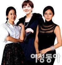 issue 4 이승연·현영·박시연·장미인애 결국 기소