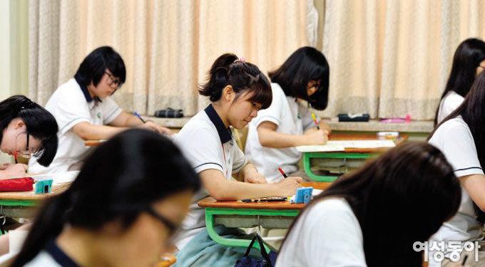 단성학교 vs 남녀공학 성적·학습 여건·학부모 의견 꼼꼼 비교