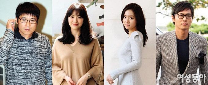 임창정 송혜교 신세경 연정훈 4인4색 루머 대처법
