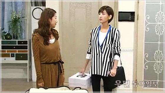 KBS '지성이면 감천' 이해인의 '핫'한 아나운서 룩 엿보기... 비즈니스 라이프 코치 김경화의 패션 전략 ⑪