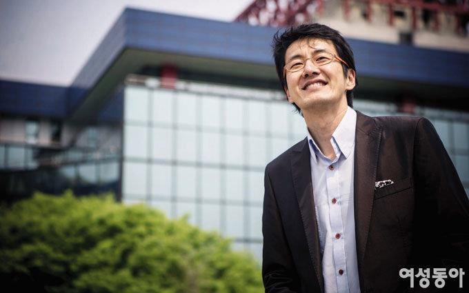'아침마당'보다 따스한 김재원 아나운서의 시간&기억들
