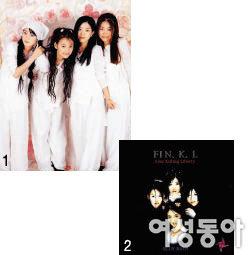 15년 차 걸그룹의 좋은 예 Fin.K.L.