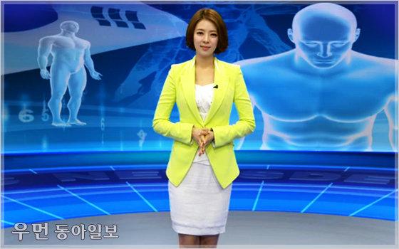방송 3사 메인 뉴스 앵커우먼 룩 엿보기... 비즈니스 라이프 코치 김경화의 패션 전략 ⑮