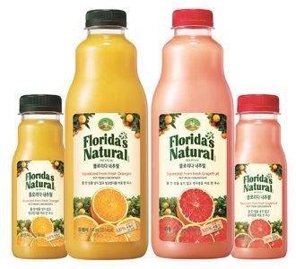 물 한 방울 넣지 않고 농부가 직접 만든 주스 플로리다 내추럴(Florida's Natural) 이야기① 아니타 심슨