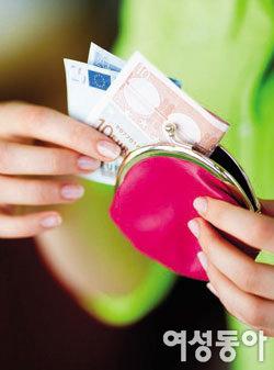 여자가 부자 되는 4STEP