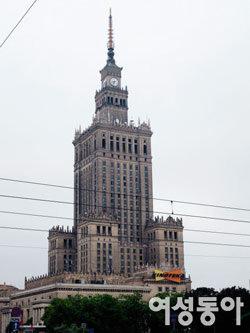 폴란드 테이스티 로드
