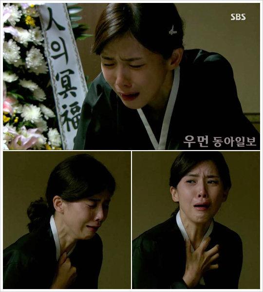 이보영, '향기 없는 꽃'에서 '내 딸 보영이'가 되기까지… 에디터 황경신의 스타 엿보기!