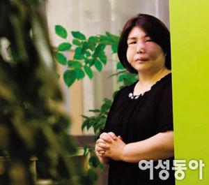 안면장애 극복한 김희아 씨 당신, 참 예쁘네요