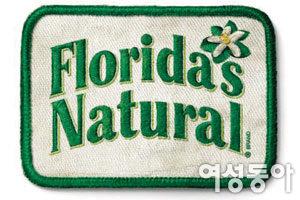 플로리다 내추럴 주스로 만드는 레시피