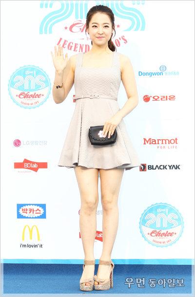 박보영 vs 문채원 vs 루나 한 뼘 더, 그녀들의 미니 원피스 룩