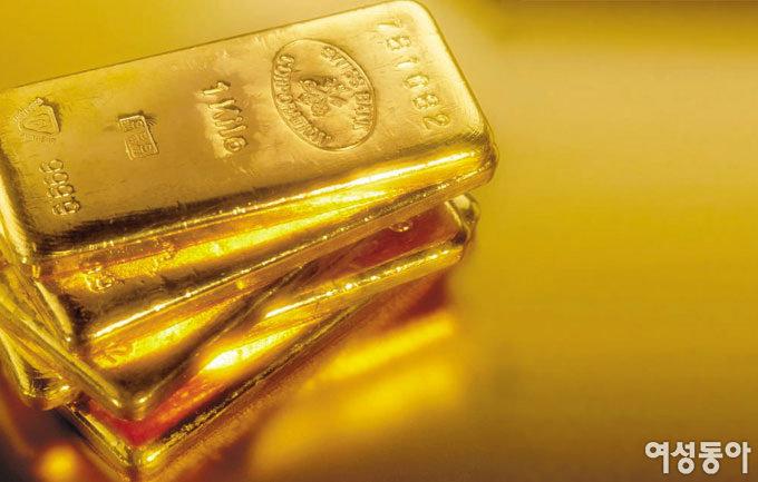 개미 투자자가 금에 임하는 바람직한 자세