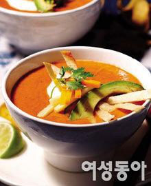 스타 셰프 레이먼 킴의 멕시코 요리