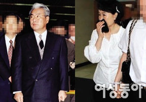 최원석 전 동아그룹 회장·가수 배인순 차남의 갑작스런 죽음