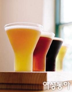 크리미한 거품, 알싸한 보리 향의 유혹 Beerholic