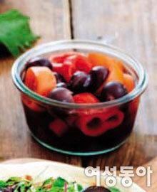 경북 김천 민영이네 포도 과수원의 하루