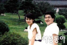 결혼 30년 되는 해 남편에게 신장이식, 이재현 회장 부인 김희재 씨 감동 사연