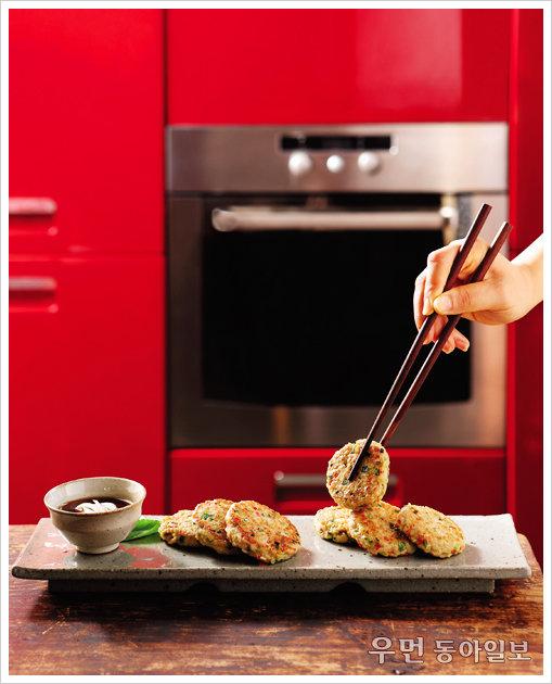 요리 전문가에게 S.O.S~ 잠자는 오븐 깨알같이 사용하는 법