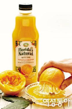 플로리다 내추럴(Florida's Natural) 주스와 함께하는 쿠킹 클래스에 여러분을 초대합니다