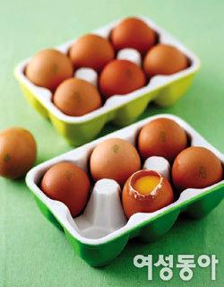 쉽고 맛있는 아이디어 계란요리