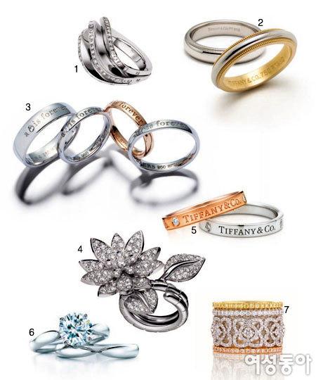남편에게 받고 싶은 두 번째 반지