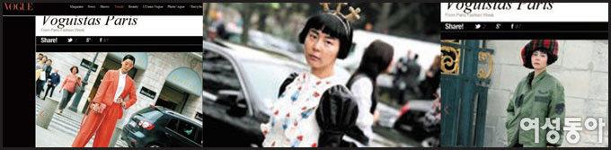 단언컨대 김나영은 패셔니스타