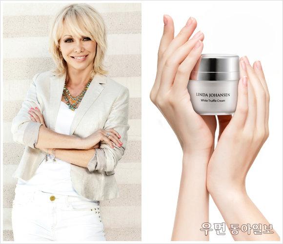 노르웨이지안을 만족시킨 명품 화장품 '린다 요한슨', GS 홈쇼핑 단독 론칭